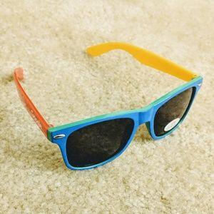 Google Sunglasses Malibu Style